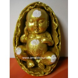 Kuman Noi Kai Nui (Gold) BE 2555