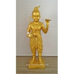 Kumarn Maha Prab Riek Sap Ong Karmakarn (Gold) Roon Wai Kru BE 2555