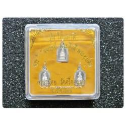 Phra Trai Pha Kee Mahalarp  Mini Set
