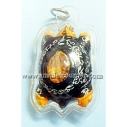 Wealth Tortoise Bia Gae (Black) BE 2554