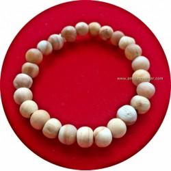 Bracelet Mai Sala Klai Phen Hin (Petrified Wood) BE 2557 (Small)