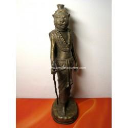 Phor Pu Lersi Tah Sua (Pujao Saming Prai)