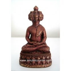Phra Setthi Nawakote Bucha Maha Setthi Baramee Foo BE 2553