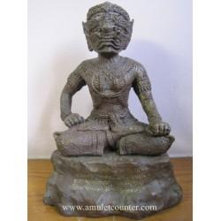 Phra Pirap [ Statue ]