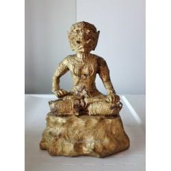 Phra Pirap Bucha Nua Thong Luang