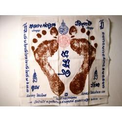 Phayant Koon Raksa (Foot Print) BE 2541