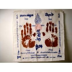 Phayant Koon Raksa (Palm Print) BE 2541