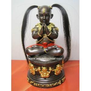 Kumarnthong Kao (9) Yod Mahasetthi S/No 86 BE 2553