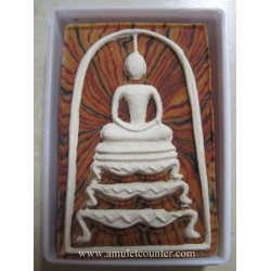 Phra Somdej Tharn Singha Rainbow Style