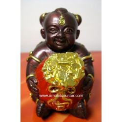 Kuman Thong Fu BE 2554