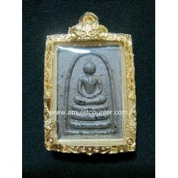 Phra Somdej Charoenporn 60 Phong Leklai Samkasat Takrut BE 2554