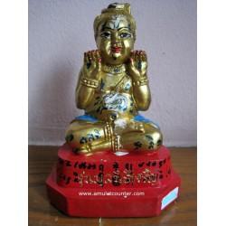 Kumarn Thong Roon Moon La Ni Ti Chareon (Blue)