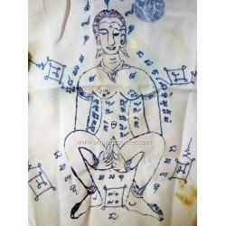 Phayant Phra See Sa Lang Ngang (Corpse Cloth)