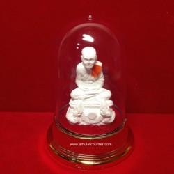 Luang Pu Doo of Wat Sakae Mini Bucha BE 2557