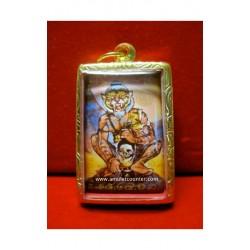 Locket Pujao Samingprai Roon 2 Special BE 2555