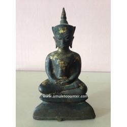 Phra Chai Ayutthaya (Victory Buddha)
