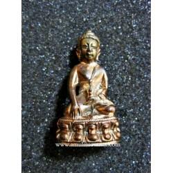 Phra Kring Khrua Toh Maha Jakkaphat (2 Silver Takruts)