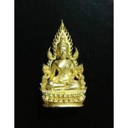 Phra Putha Chinarach Nau Loha Choop Thong