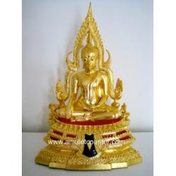 """Phra Putha Chinnaraj Bucha 5"""" BE 2555"""
