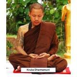 Kruba Dharmamuni