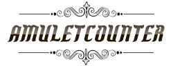 Amuletcounter Online Store